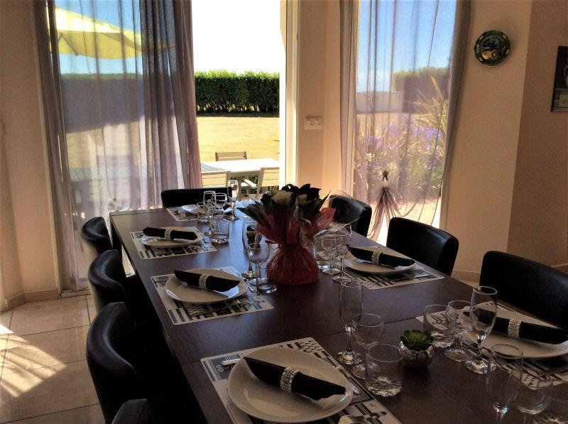 Vue depuis la location Location Villa 117027 Quiberon
