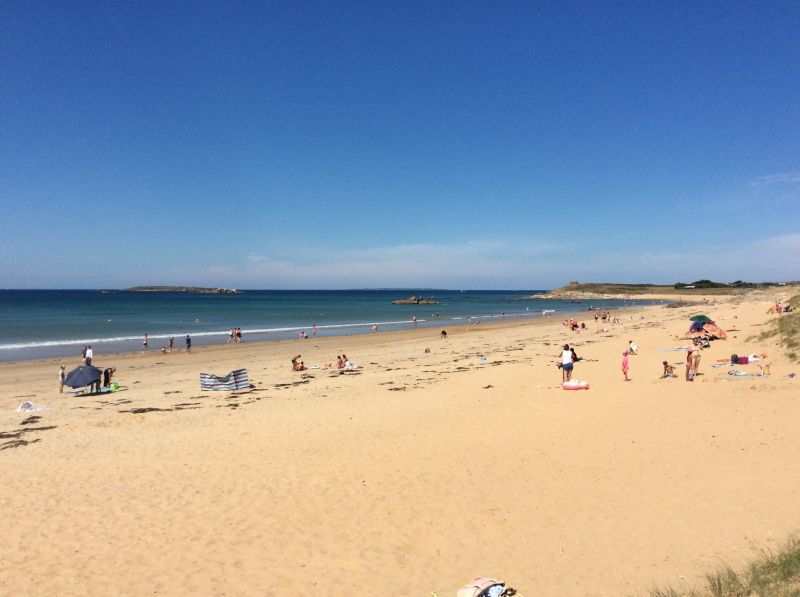 Plage Location Villa 117027 Quiberon