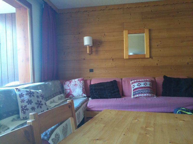 Séjour Location Appartement 117140 Valmorel
