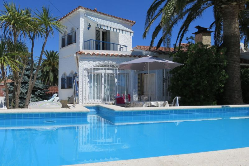 Location Villa 117700 Empuriabrava