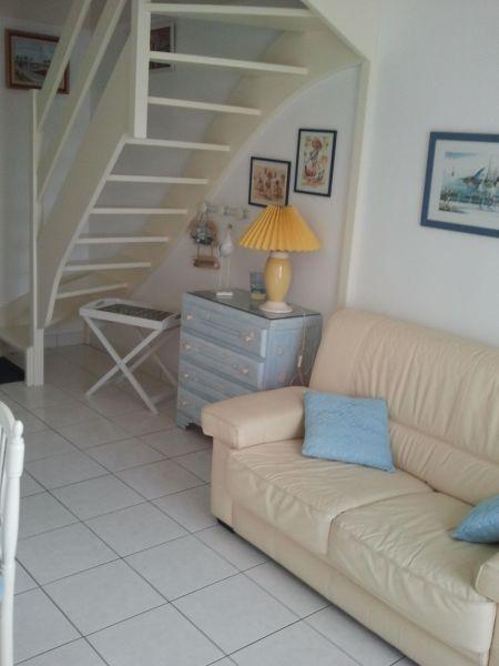 Séjour Location Maison 117942 Berck-Plage