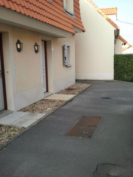 Entrée Location Maison 117942 Berck-Plage
