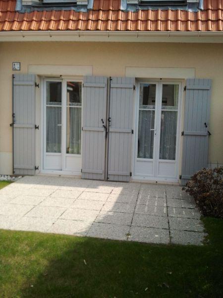 Terrasse Location Maison 117942 Berck-Plage