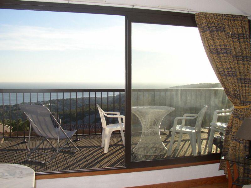 Terrasse Location Appartement 118046 Cassis