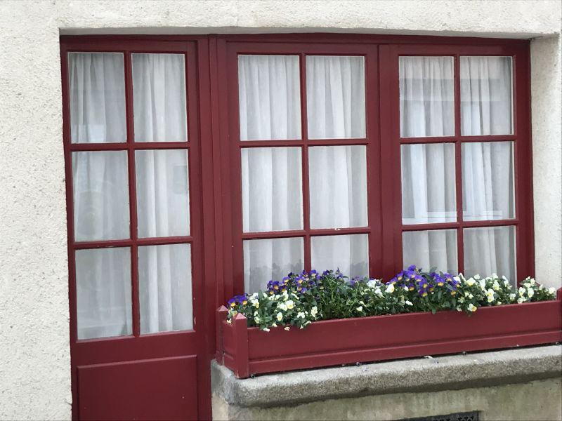 Vue extérieure de la location Location Maison 118169 Granville