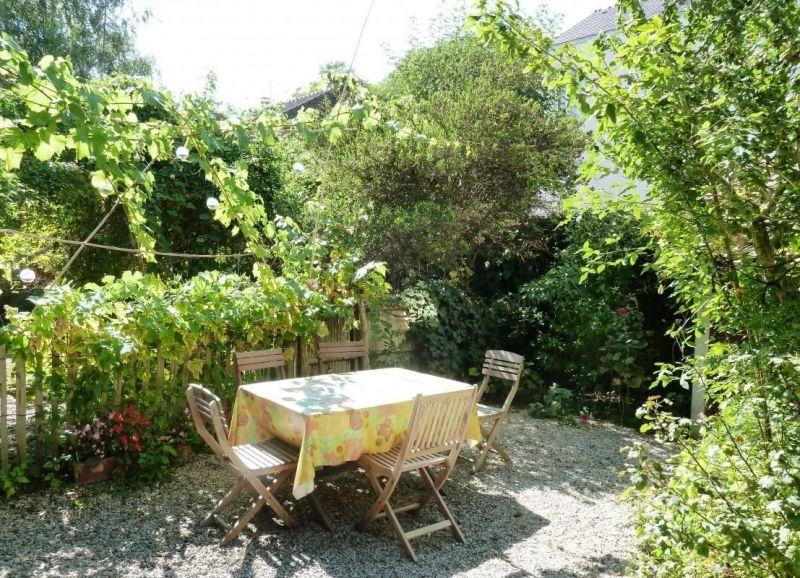 Jardin Location Gite 118528 Joinville-le-Pont