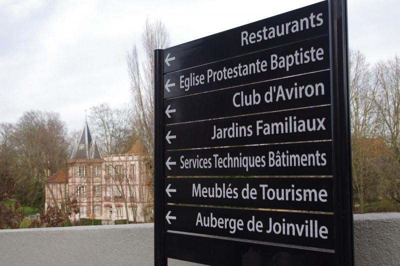 Location Gite 118528 Joinville-le-Pont