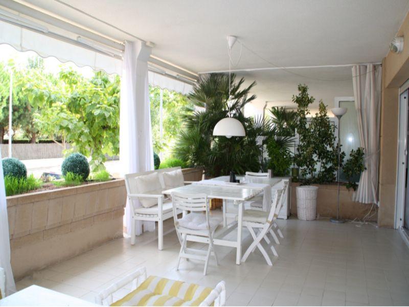 Location Appartement 118840 S'Agaró