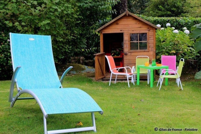 Jardin Location Gite 118940 Morlaix