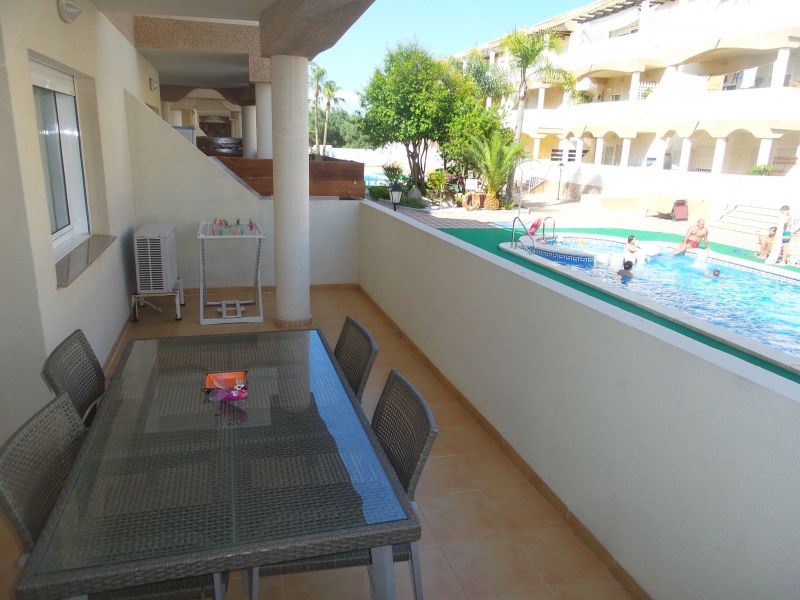 Location Appartement 119038 Vinaroz