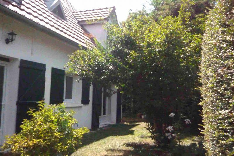 Jardin Location Maison 119509 Saint-Germain-en-Laye
