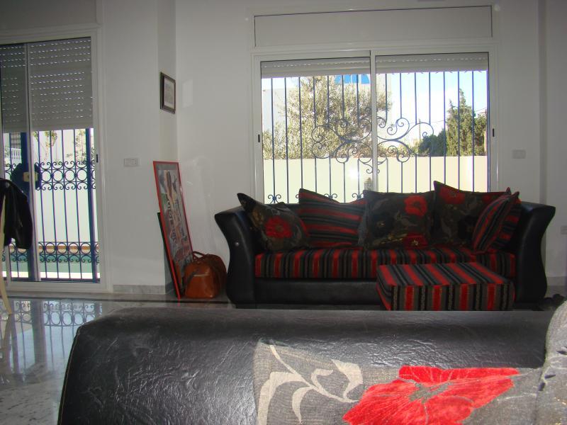 Séjour Location Villa 64711 Hammamet