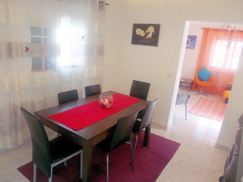 Salle à manger Location Villa 65732 Lisbonne