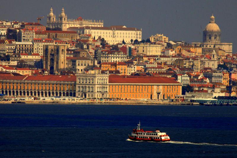 Vue autre Location Villa 65732 Lisbonne
