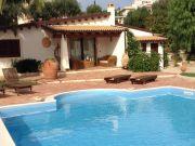 Villa Avola 4 � 5 personnes