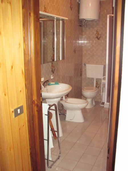salle de bain Location Appartement 66253 Prato Nevoso