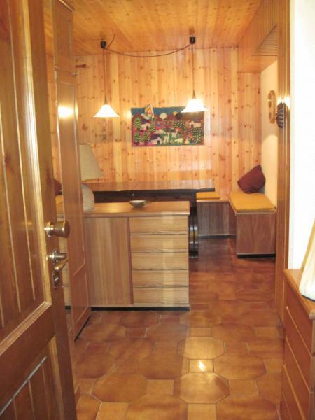 Entrée Location Appartement 66253 Prato Nevoso