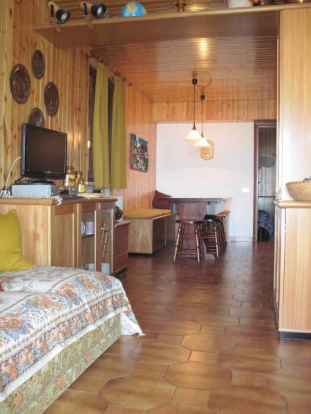 Salle à manger Location Appartement 66253 Prato Nevoso
