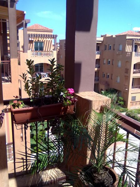Balcon Location Appartement 66315 Mohammedia