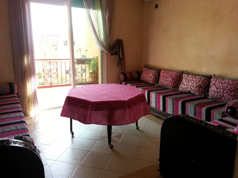 Salon Location Appartement 66315 Mohammedia