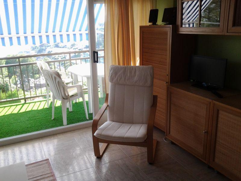 Salon 2 Location Appartement 66831 Salou