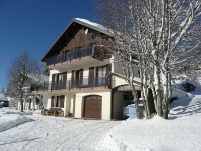 Location Studio 67026 Les Rousses