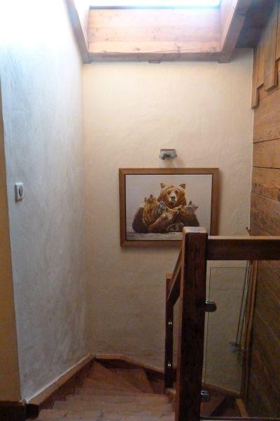 Couloir Location Chalet 67065 Morzine