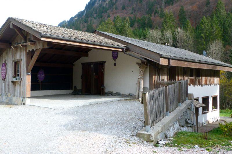 Location Chalet 67065 Morzine