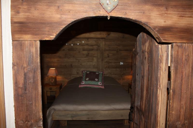 chambre 3 Location Chalet 67065 Morzine