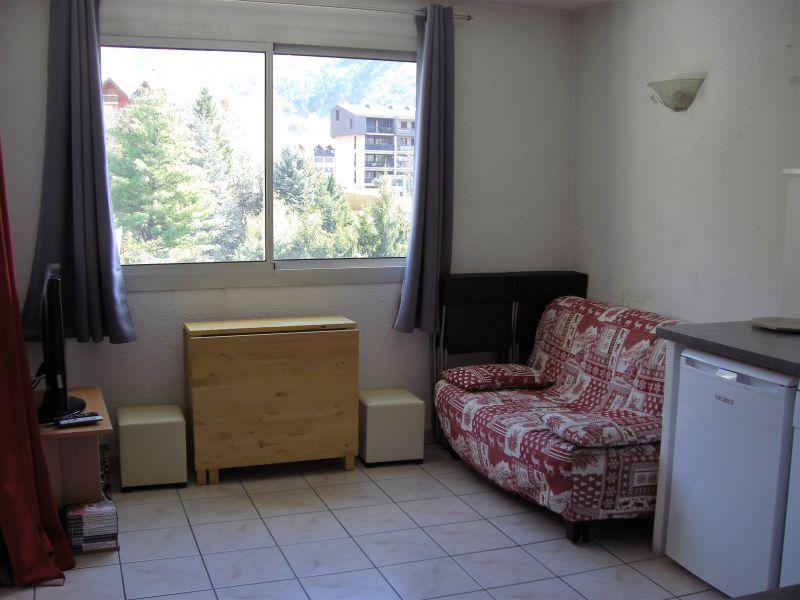 Séjour Location Appartement 67502 Briançon