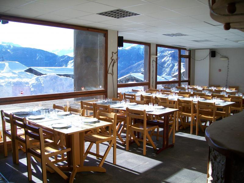 Salle à manger Location Gite 68664 Saint Jean de Maurienne