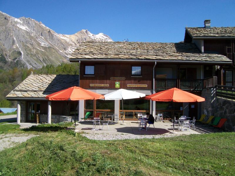 Terrasse Location Gite 68664 Saint Jean de Maurienne