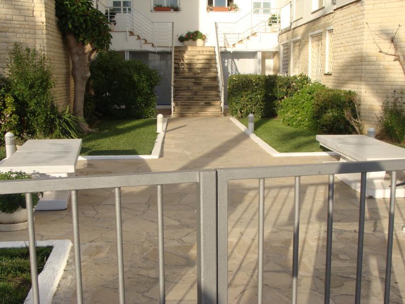Jardin Location Appartement 68806 Salou