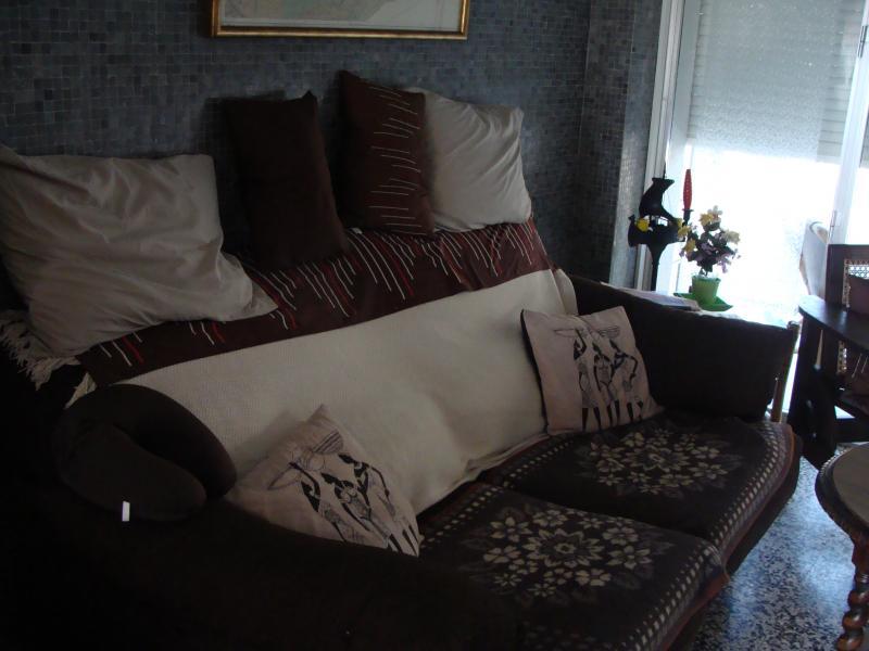 Salon Location Appartement 68806 Salou