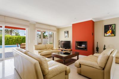 Salon Location Villa 68863 Empuriabrava