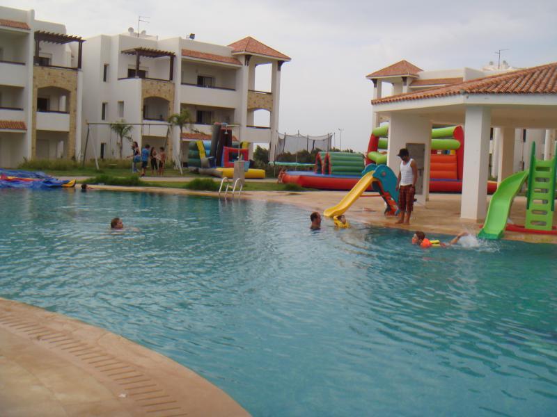 Piscine Location Appartement 68882 Asilah