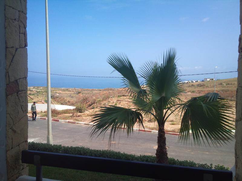 Vue de la terrasse Location Appartement 68882 Asilah