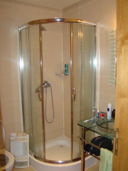 salle de bain 1 Location Appartement 68882 Asilah