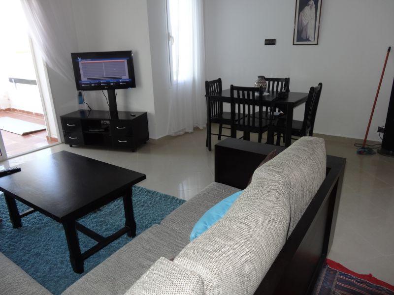 Séjour Location Appartement 68882 Asilah