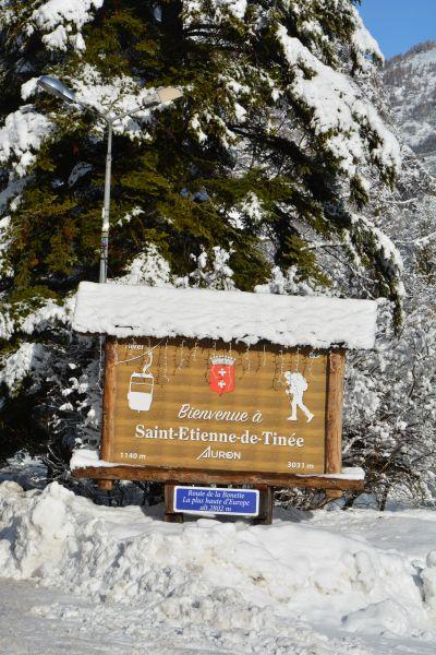 Location Appartement 69139 Auron - Saint Etienne de Tinée