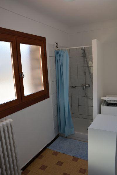Salle d'eau Location Appartement 69139 Auron - Saint Etienne de Tinée