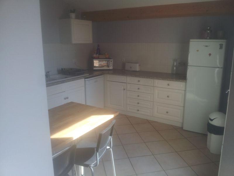 Cuisine américaine Location Appartement 69390 Hyères