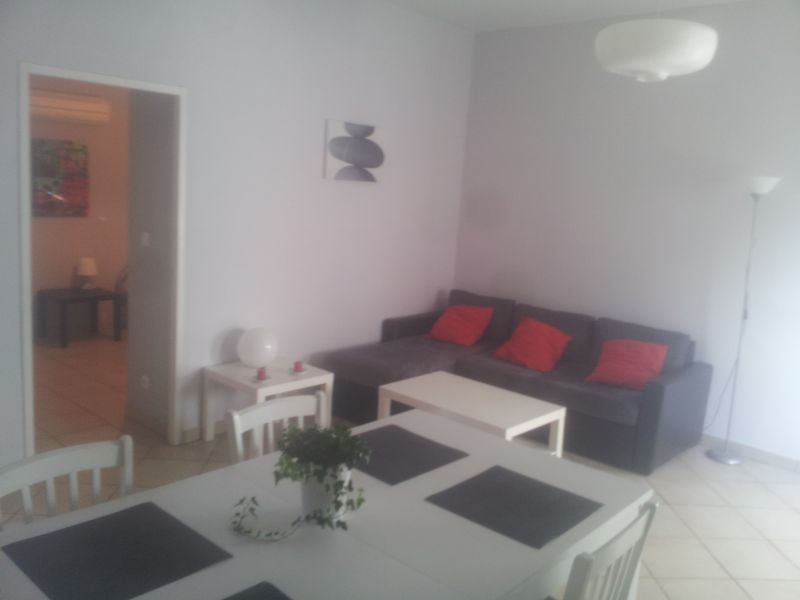 Salle à manger Location Appartement 69390 Hyères