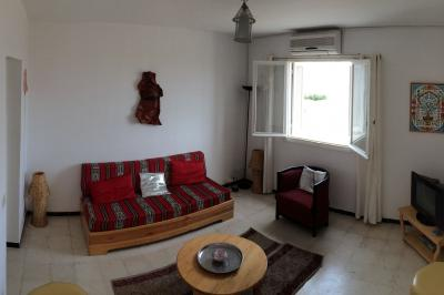 Séjour Location Appartement 70894 Monastir