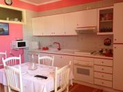Appartement Punta Secca 1 à 6 personnes