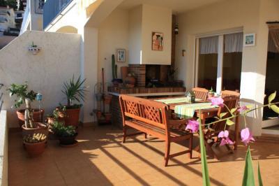 Terrasse Location Appartement 75557 Llança