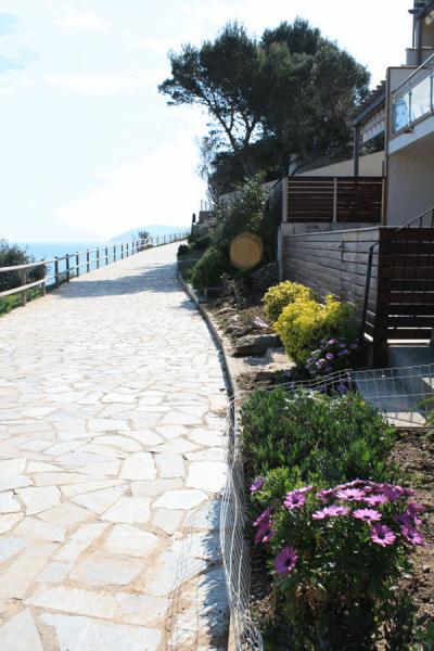 Vue à proximité Location Appartement 75557 Llança
