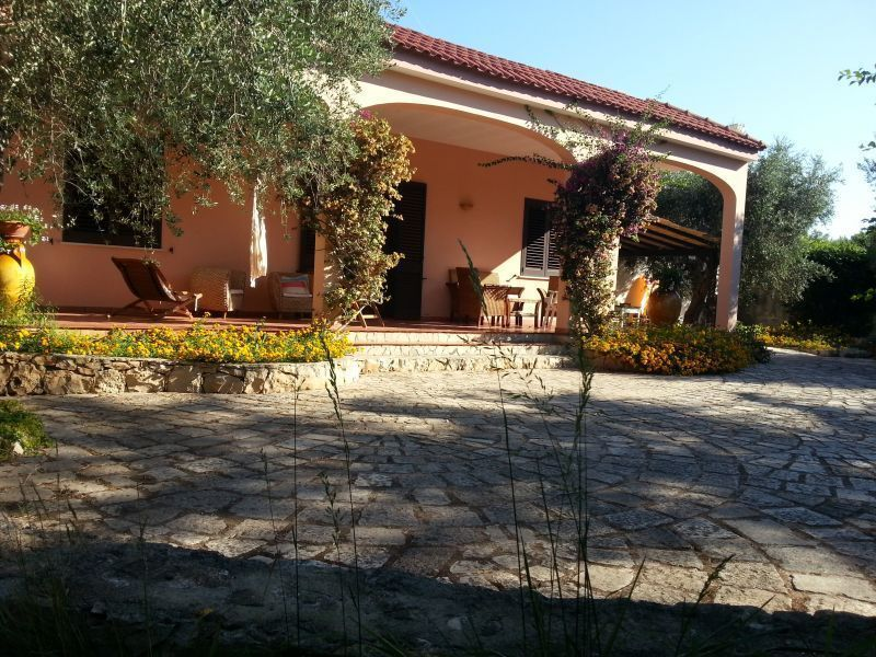 Veranda Location Villa 76368 Nardò