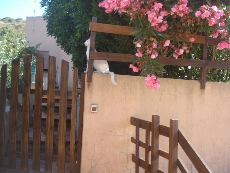Entrée Location Appartement 76423 Trinità d'Agultu e Vignola
