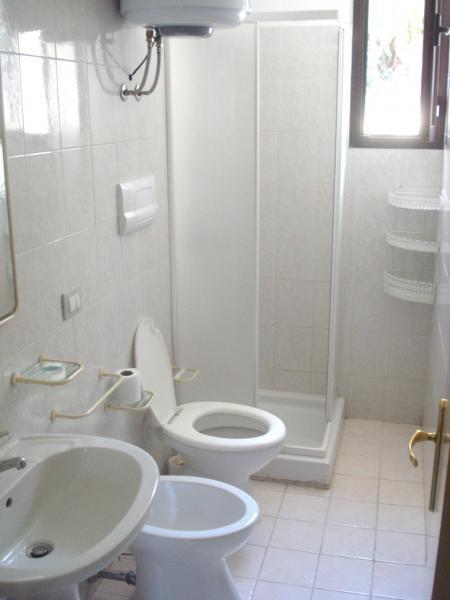 salle de bain Location Appartement 76423 Trinità d'Agultu e Vignola